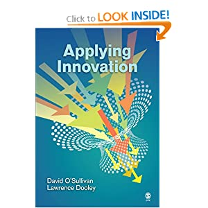 Download book Applying Innovation