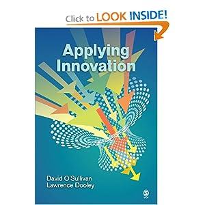 Download book Applying Innovation