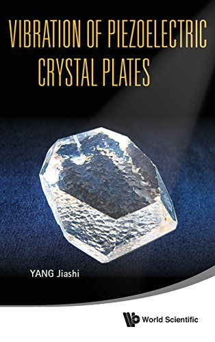 Vibration of Piezoelectric Crystal Plates