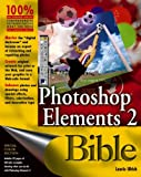 img - for Photoshop Elements 2 Bible book / textbook / text book