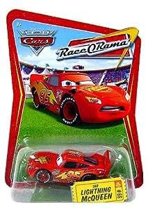 Buy Mattel Disney Pixar Cars Tar Lightning Mcqueen Race O