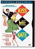 echange, troc Kiss Me Kate [Import USA Zone 1]
