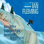 On Her Majesty's Secret Service | Ian Fleming