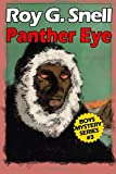 img - for Panther Eye (Boys Mystery Series, Book 3) book / textbook / text book