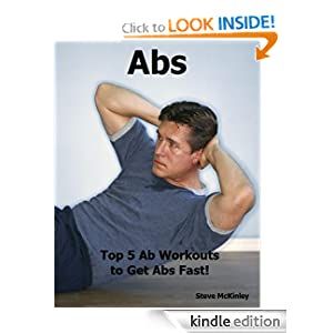 Abs Top Workouts Get Fast