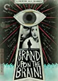 Image of Brand Upon the Brain! (The Criterion Collection)
