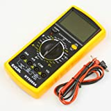 DIGITAL LCD MULTIMETER BEST-DT9205A