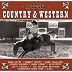 Country & Western Vol .2 [10CDs]