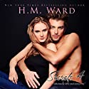 Secrets Vol. 4 Audiobook by H. M. Ward Narrated by Jennifer O'Donnell
