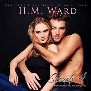 Secrets Vol. 4 Audiobook