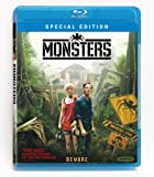 Monsters (Blu-ray Special Edition