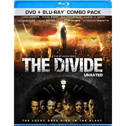 The Divide [Blu-ray/DVD Combo]