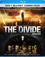 The Divide (Blu-ray + DVD)