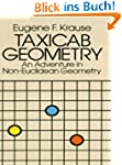 Taxicab Geometry: An Adventure in Non...