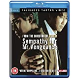 Sympathy For Mr Vengeance [Blu-ray]by Kang-Ho Song