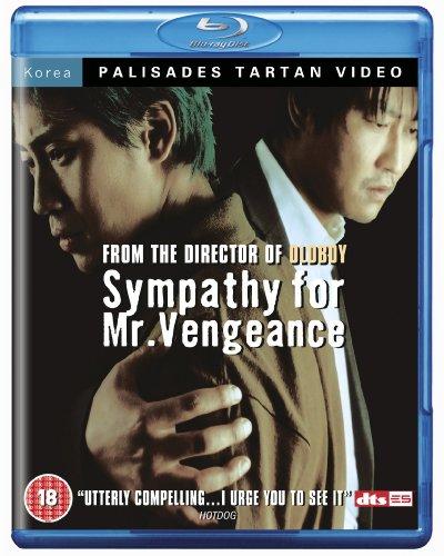 Сочувствие господину Месть / Sympathy For Mr. Vengeance / Boksuneun naui geot (2002) BDRip | MVO