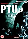 PTU - Police Tactical Unit [2003] [DVD]