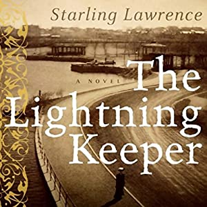 The Lightning Keeper Audiobook