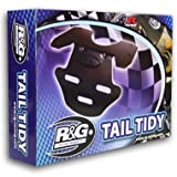R&G Bad Boy Tail Tidy for Yamaha YZF250 WR250 and WR450 upto 2009