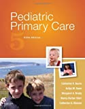 img - for Pediatric Primary Care, 5e (Burns, Pediatric Primary Care) by Catherine E. Burns PhD RN CPNP-PC FAAN (2012-03-09) book / textbook / text book