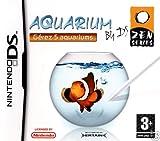 echange, troc Big Ben - Pack Jeu Aquarium Zen Series + 9 Accessoires - Nintendo DS & DS Lite