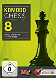 Software - KOMODO CHESS 8: Multiprocessor chess program - Brings creativity back to chess