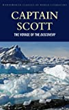 img - for The Voyage of the Discovery (Classics of World Literature) book / textbook / text book