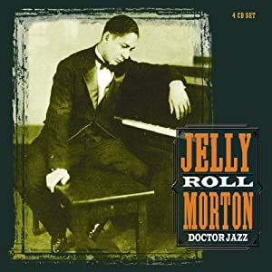 Doctor Jazz: His Greatest Recordings