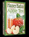Hazer Baba Turkish Apple Tea Granules (Carton) 6 x 250g Multi Pack