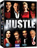 Hustle - Complete BBC Series 1-7 [DVD]