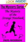 The Mystery of the Strange Notebook (...