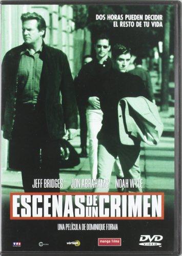 Escenas De Un Crimen [DVD]
