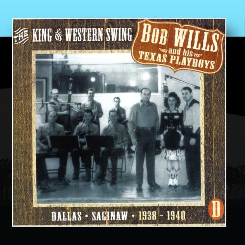 The King Of Western Swing, CD D