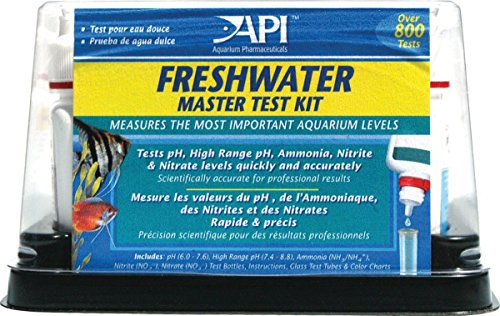 API Freshwater Master Test Kit (Fish Tank Test compare prices)