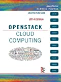OpenStack Cloud Computing: Architecture Guide (English Edition)
