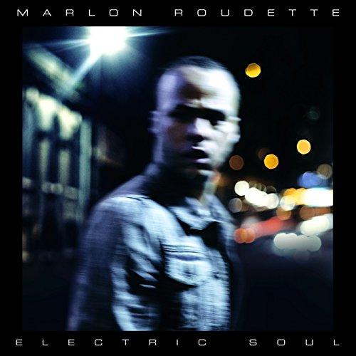 Marlon Roudette-Electric Soul-CD-FLAC-2014-VOiCE Download