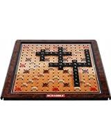 Mattel - N7862 - Jeu de société - Scrabble de Luxe