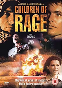 Children of Rage [DVD] [1975]