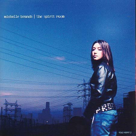 Michelle Branch - The Spirit Room - Lyrics2You
