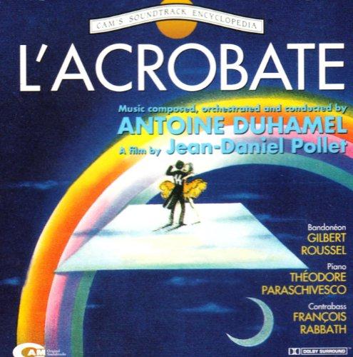 L'ACROBATE (BOF)