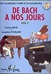 Charles Herv� : De Bach � Nos Jours V...