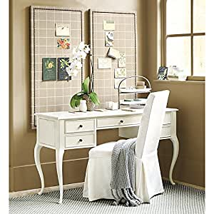 Genevieve Desk Ballard Designs Office Furniture Office Products