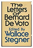 img - for The letters of Bernard DeVoto book / textbook / text book