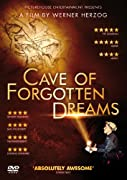 Cave Of Forgotten Dreams on DVD