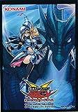 遊戯王 アジア版 SPTR 【竜騎士 ブラック・マジシャン・ガール】 限定 公式 スリーブ 5枚入り