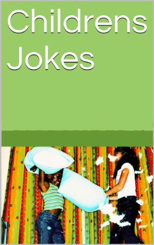 Childrens Jokes For a Rainy Day