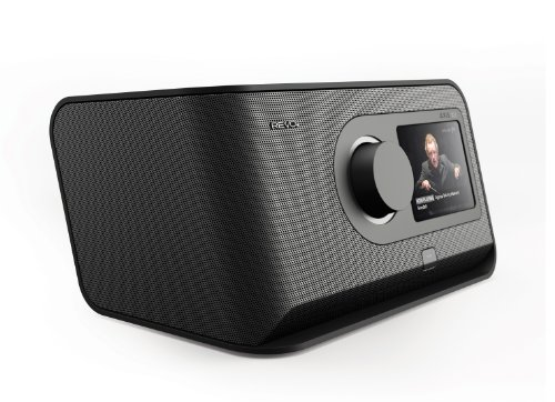 revo axis x3 internet dab dab fm radio with alarm clock. Black Bedroom Furniture Sets. Home Design Ideas