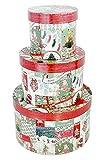 クリスマスボックス 3サイズセット