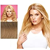 """21"""" Bump Up The Volume Hair Extensions by Jessica Simpson hairdo"""