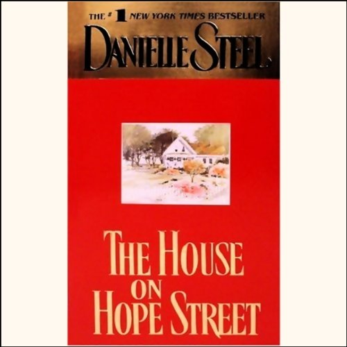 The House on Hope Street (Danielle Steel Books On Cd compare prices)